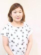 ギグス ヘアー(gigs hair)久保田 裕子