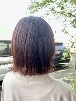 ジェリカ(Jlica)2020秋の流行色、ブルベさんに似合うレッドオレンジカラー