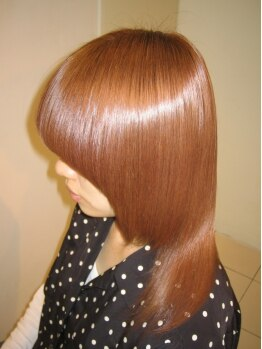 ウィン プレミアムサロン(WIN Premium Salon)の写真/もう悩まない!高い技術力と丁寧なカウンセリング力で、髪がどんどん美しくなっていくのが実感できます★