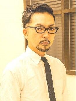 メンズヘア ササキ(sasaki)の写真/印象が変わるひげ・眉のお手入れはお任せ下さい☆経験から培われた確かなセンスで男前に仕上げます!