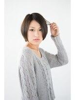 ティースタイル(hair salon t-style)大人可愛いクールショート