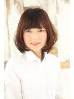 ギフト ヘアー サロン(gift hair salon)大人ボブスタイル (熊本・通町筋・上通り)