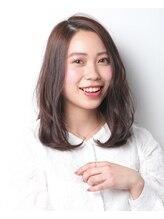 美容室サイコ(saiko)saiko ナチュラルミディ