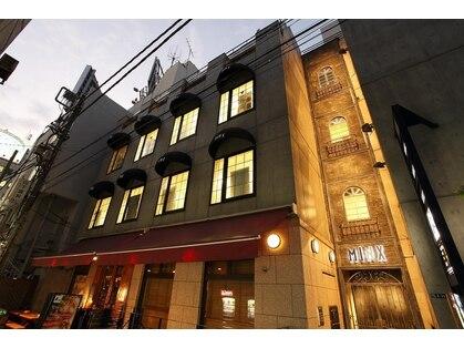 ミンクス 青山店(MINX)の写真