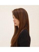 ヘアーデザインロアール(HairDesign LOIRE)クールストレート