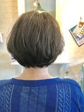 ヒッピーヘアー(Hippie Hair)オリーブベージュ