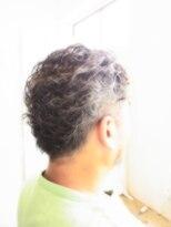 モルトン ヘアーデザイン(Molton. Hair Design)Shortパーマ☆