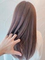 ルナメディカルヘアサロン(LUNA)美髪再生トリートメント