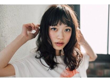 ヘアーアンドメイク ポッシュ 西日暮里店(HAIR&MAKE POSH)の写真