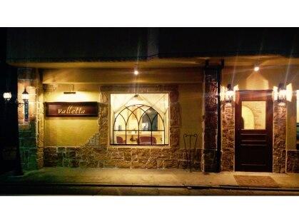バレッタ(valletta)の写真