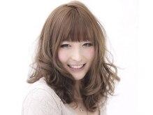 ケサリサリヘアスマイル(Ksarisari hair SMILE)の雰囲気(☆高いリピート率は、ハイレベルな技術と、丁寧な接客☆)