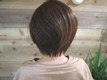 レアヘアー(Le'a hair)