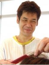 スパイス(hair salon SPICE)浦崎 宏幸