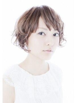 ヘアデザイン エソラ(hair design esora)フェアリーカール