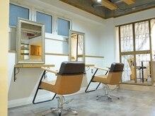 hair design labo Primo