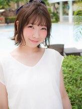 ダミア(DAMIA)増田 怜奈(30)