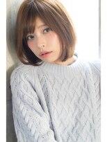 リノ バイ ユーレルム 吉祥寺(Lino by U REALM)【LinobyU-REALM】大人色っぽエフォートレスボブ