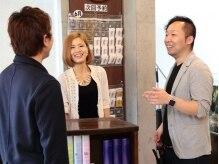 ネオヘア 八広店(NEO Hair)の雰囲気(スタッフ一同皆様のご来店心よりお待ちしております!!)