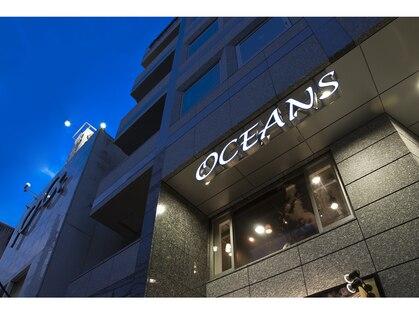 オーシャンズバイレジーナ(OCEANS by REGINA)の写真