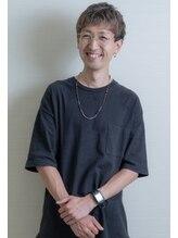 インスヘアー 垂水店(INCE HAIR)佐藤 としき