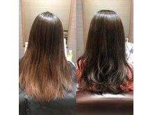 ラテ(Latte)の雰囲気(髪質再生で自分にぴったりのヘアデザインを楽しみましょう!)