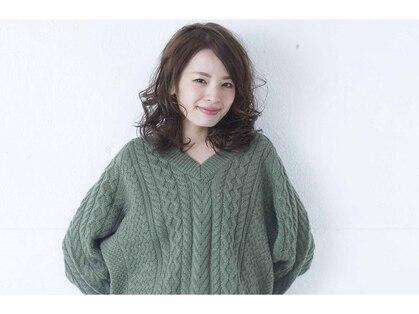 シェリ(cheri)の写真
