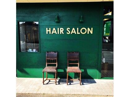 ヘア サロン ナポ(Hair Saron Napo)の写真