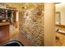 【for...】完全個室空間で、お客様との美しい空間作りを