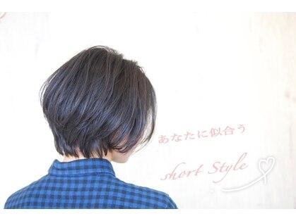 ガビーヘアルーブ(gabi hair LOOB)の写真