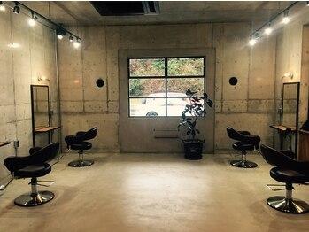 ルレーヴ 磐田店(Le reve)の写真/お手頃なのに可愛くなれる☆シックでお洒落な空間で受ける、マンツーマン施術が魅力的な人気のサロン♪