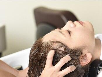 アトリエイトワ(atelier ittowa)の写真/【話題殺到!】女性の様々なお悩みを改善できる<整体ヘッドスパ>。安眠効果やストレス緩和も◎
