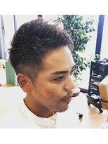 ヘアガーデンプア(Hair Garden Pua)クールショート