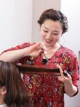 ヘアーサロン カムシー セカンド(Hair Salon Come Se' episode2)大江 優希