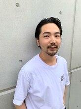 ヘアメイクスタジオ アビール 調布(abi‐ru)宮本 一弘