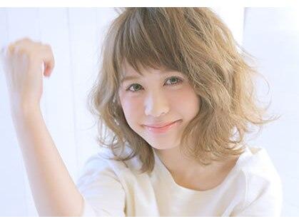 アリーズヘア 心斎橋OPA(allys hair)の写真
