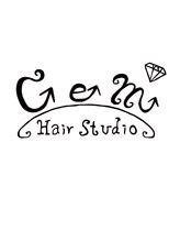 ジェムヘアスタジオ 湘南平塚南口店(Gem Hair Studio)神原 康輔