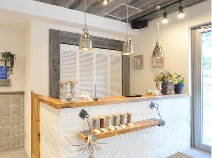オーブ ヘアー ラプレ 京都4号店(AUBE HAIR lapule)の写真