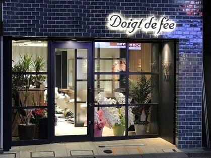 ドゥワドフェレガロ(Doigt de fee Regalo)の写真