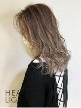 アーサス ヘアー デザイン 蕨店(Ursus hair Design by HEADLIGHT)バレイヤージュ