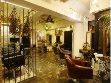 ルミエ ヘアサロン 経堂店(Lumie hair salon)の雰囲気(ゆっくりお寛ぎ頂けます[経堂])