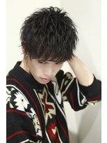 リップスヘアー 銀座(LIPPS hair)エレクトリッパーショート