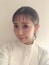 ヘアアンドビューティー クローバー(Hair&Beauty Clover)SHIZU