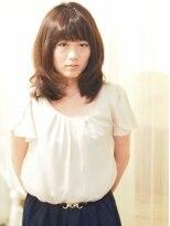ココティエ (COCOTIER)☆ミディアム・クリアー☆