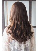 リタへアーズ(RITA Hairs)[RITA Hairs]色持ち重視xアッシュグレージュ♪お客様style