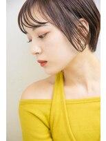 ミンクス 原宿店(MINX)小顔ショート
