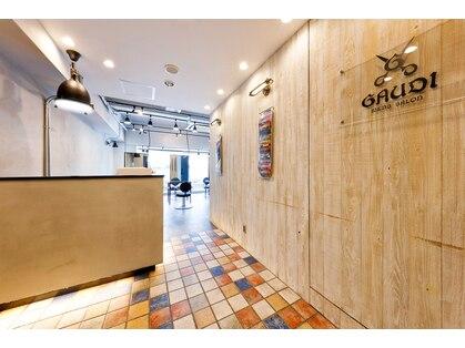ガウディー 梅田茶屋町店(Gaudi)の写真