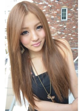 安室奈美恵風 : 2014 芸能人の髪型まとめ☆ヘアスタイル - NAVER まとめ