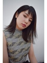 【MODE K's Lien】カジュアル☆ショート☆レイヤーカット