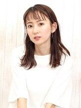 ヘアセラピー サラ 北仙台店(hair therapy Sara)