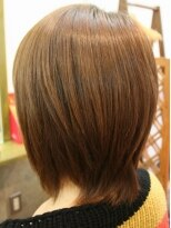 ヘアー マサ(hair MASA)《フレンチカットグラン》